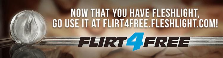 Fleshlight Flirt4Free