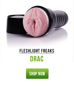 Fleshlight Freaks Drac