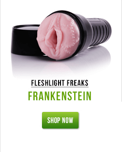 Fleshlight Freaks Frankenstein