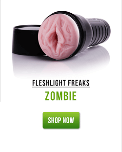 Fleshlight Freaks Zombie