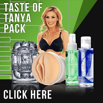 Fleshlight Taste of Tanya Pack