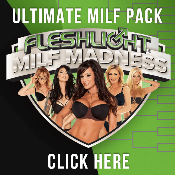 Fleshlight Ultimate MILF Pack