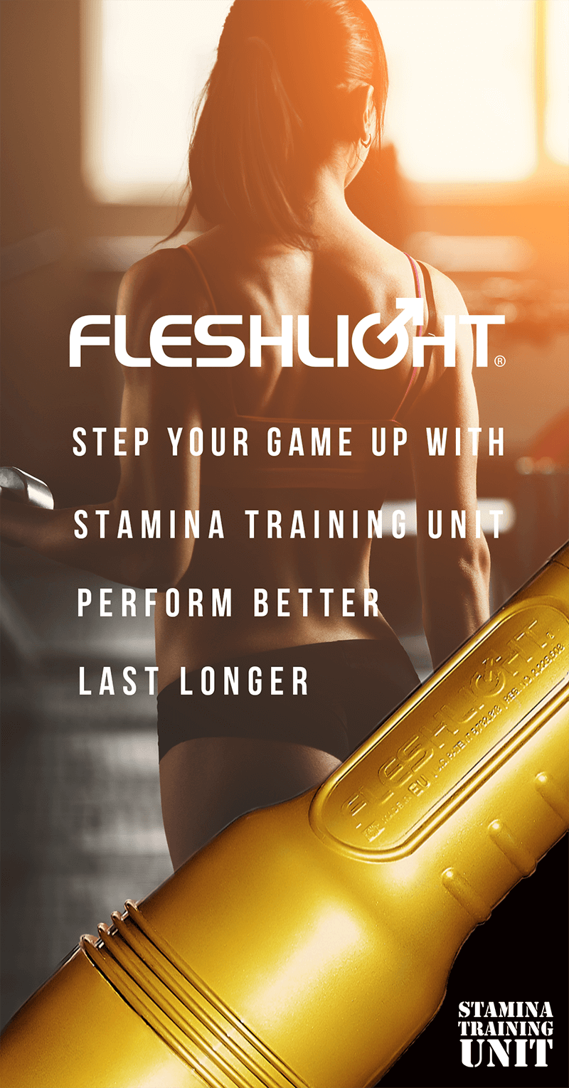 Spring Training Starts Today with Fleshlight Stamina Training Unit