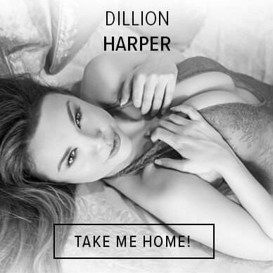 Fleshlight Girl Dillion Harper
