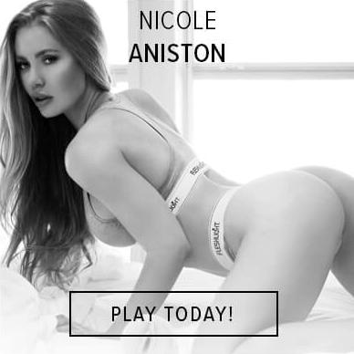 Fleshlight Girl Nicole Aniston