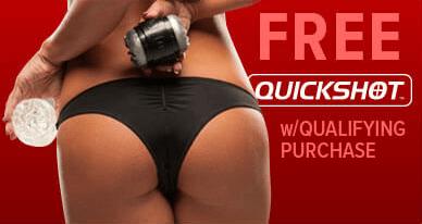 Free Fleshlight Quickshot