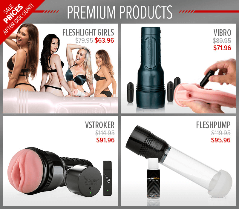 Fleshlight Deck the Halls Sale - Premium Products