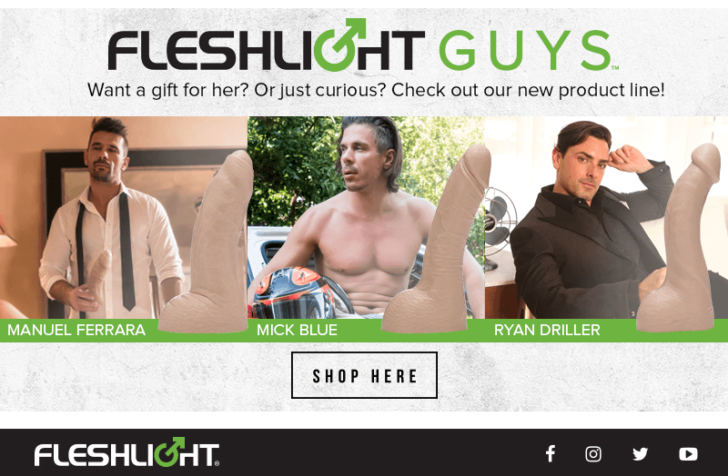Fleshlight FleshJack Boys