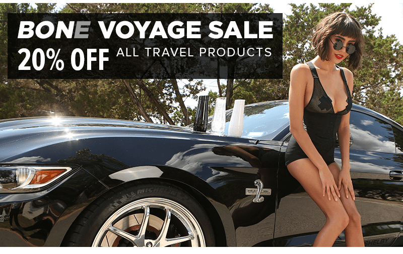 Fleshlight Bone Voyage Sale