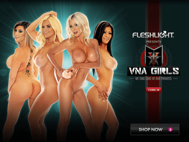 Fleshlight VNA Girls