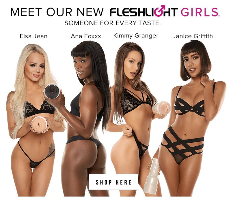 Fleshlight Gilrs - Someone for Everyone
