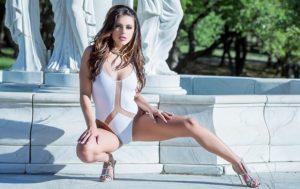 Adriana Chechik Fleshlight Girl
