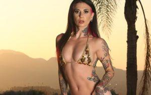 Joanna Angel Fleshlight Girl