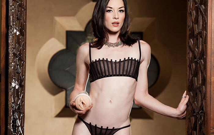 Stoya Fleshlight Girl