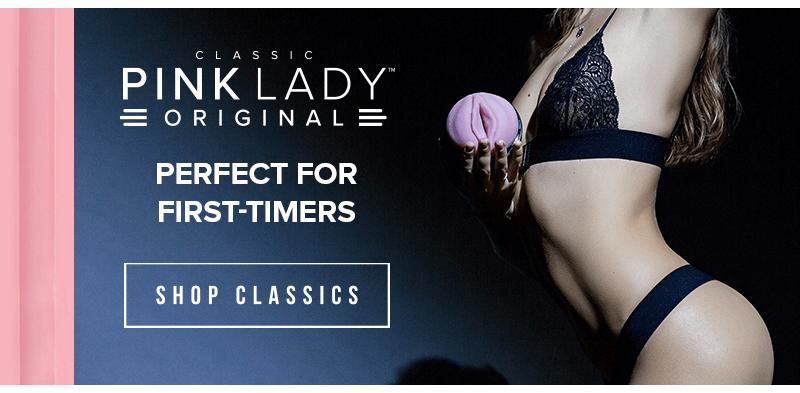 Fleshlight Classics - Top Selling Product