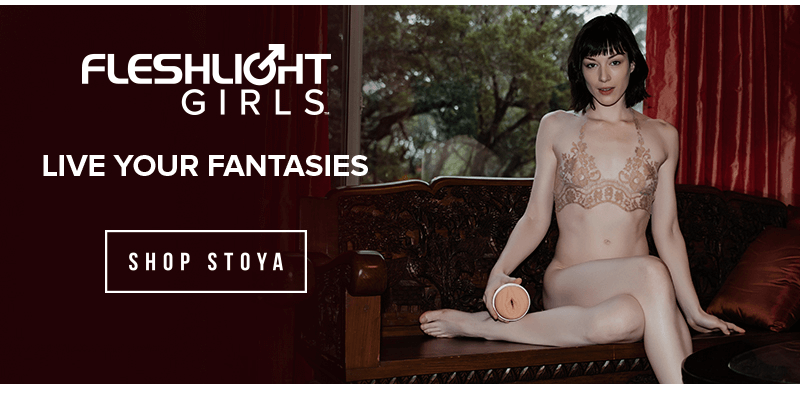 Fleshlight Girl Stoya Top Seller