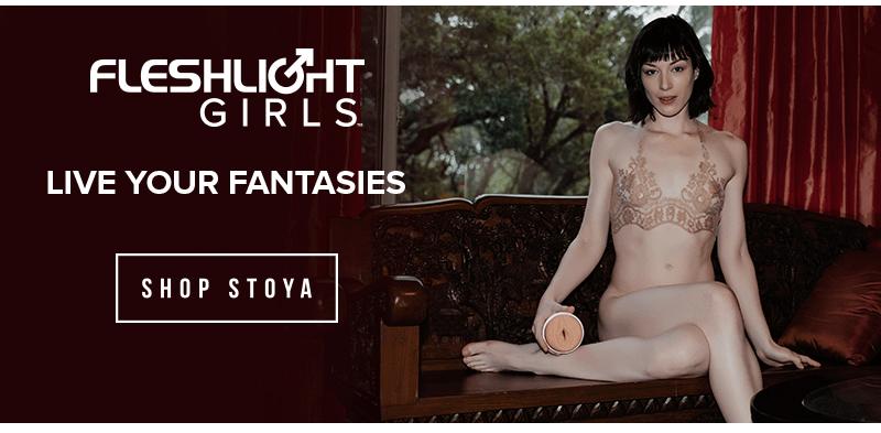 Fleshlight Girl Stoya - Top Selling Product