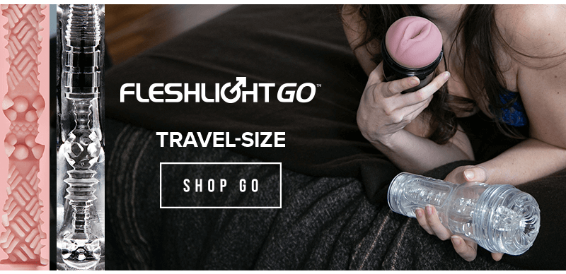 Fleshlight GO