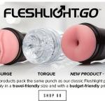 Fleshlight Go