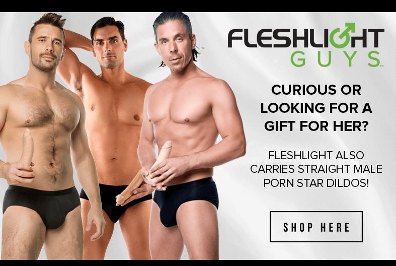 Fleshlight Guys