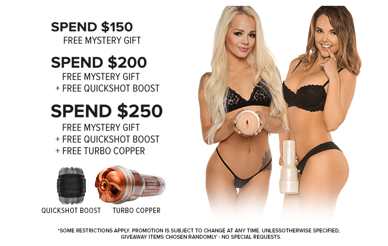 Fleshlight Hard at Work Sale