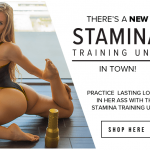 Fleshlight New Stamina Training Unit Butt