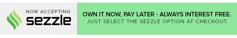 Fleshlight now accepting Sezzle. Own it now, pay later - Always interest free. Just select the Sezzle option at checkout.