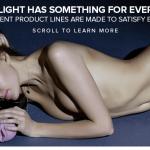 Fleshlight - Something for Everyone