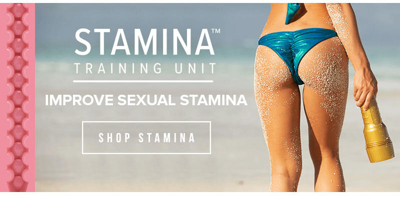 Fleshlight Stamina Training Unit