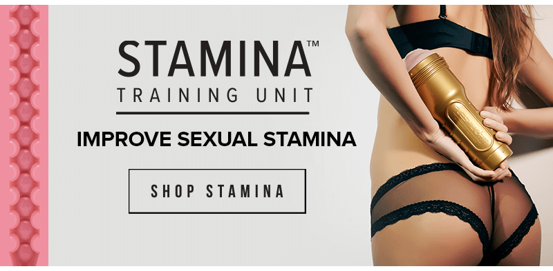 Fleshlight Stamina Training Unit - Top Selling Product