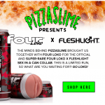 Pizzaslime Four Loko Fleshlight Sex In A Can