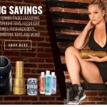 Save on Fleshlight Toys, Fleshlight Girls, Upgrades, Accessories