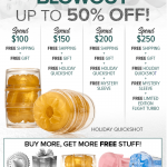 Fleshlight Blowout Sale - Up To 50 Percent Off