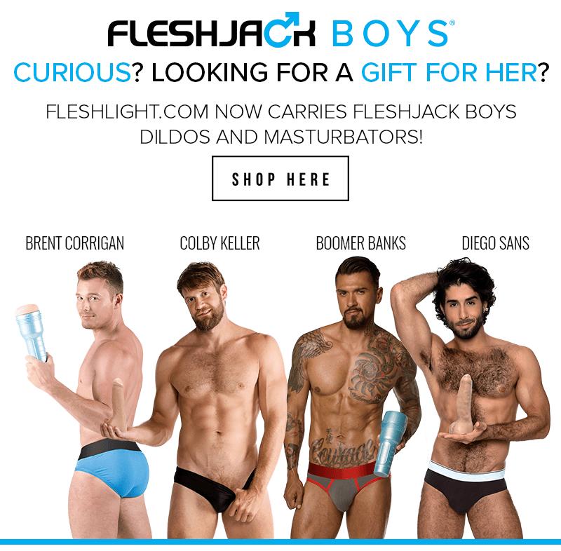 Fleshlight FleshJack Boys
