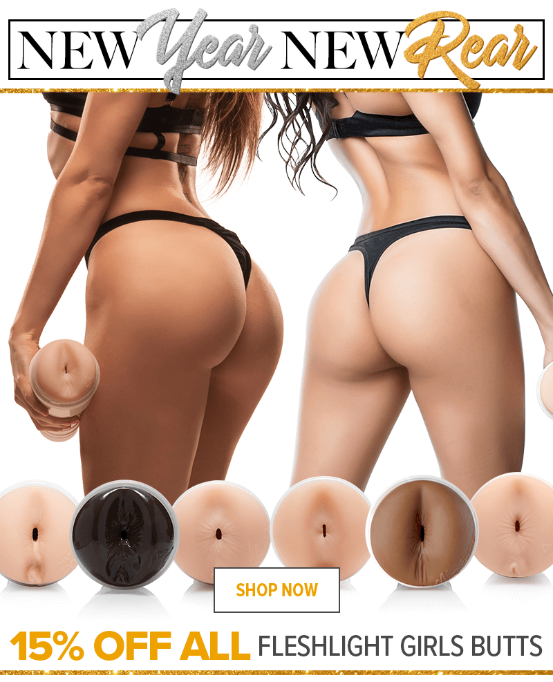 Fleshlight Girls Butt Sale