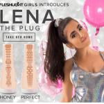 Meet Newest Fleshlight Girls Lena the Plug