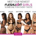 Meet the Fleshlight Girls