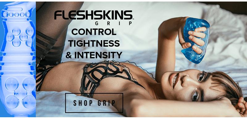 Fleshlight Fleshskins