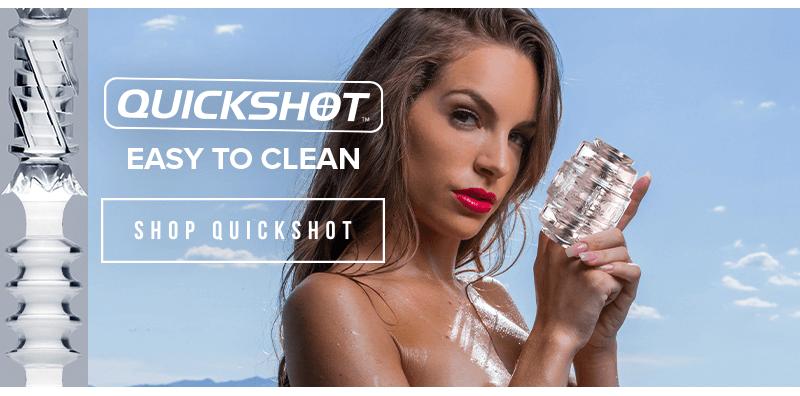 Fleshlight Quickshot