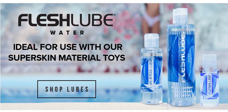 Fleshlight Fleshlube Water - Top Selling Product