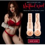 Fleshlight Girls Introduces Maitland Ward