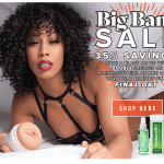 Save Big on combo packs featuring your Favorite Fleshlight Girls. DOUBLE savings on Fleshlight Girl combo packs only for a limited time!
