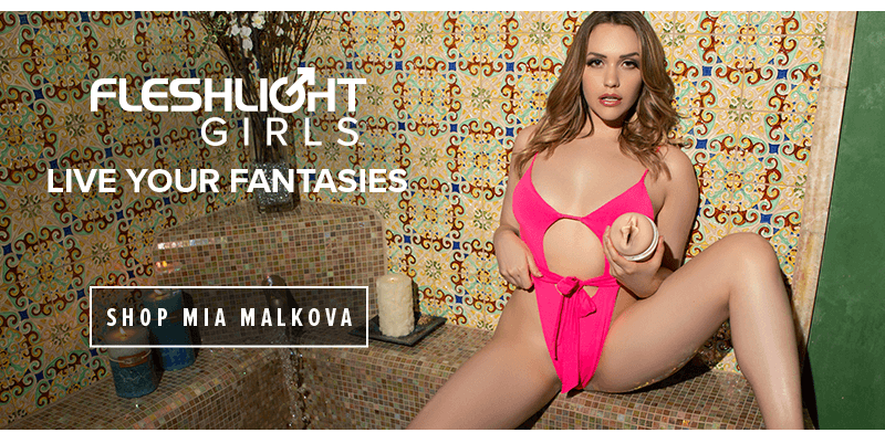 Fleshlight Girls Mia Malkova - Top Selling Product
