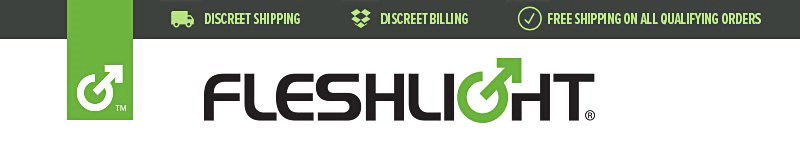 Fleshlight - Discreet Shipping, Discreet Billing, Free Shipping On All Qualifying Orders