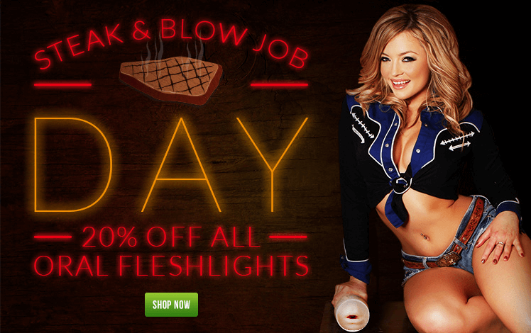 All Oral Fleshlights Sale