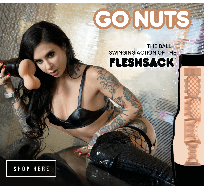 Fleshlight FleshSack