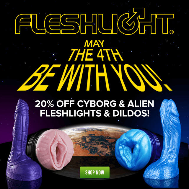Fleshlight Freaks!