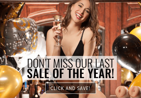 Fleshlight Last Sale of the Year