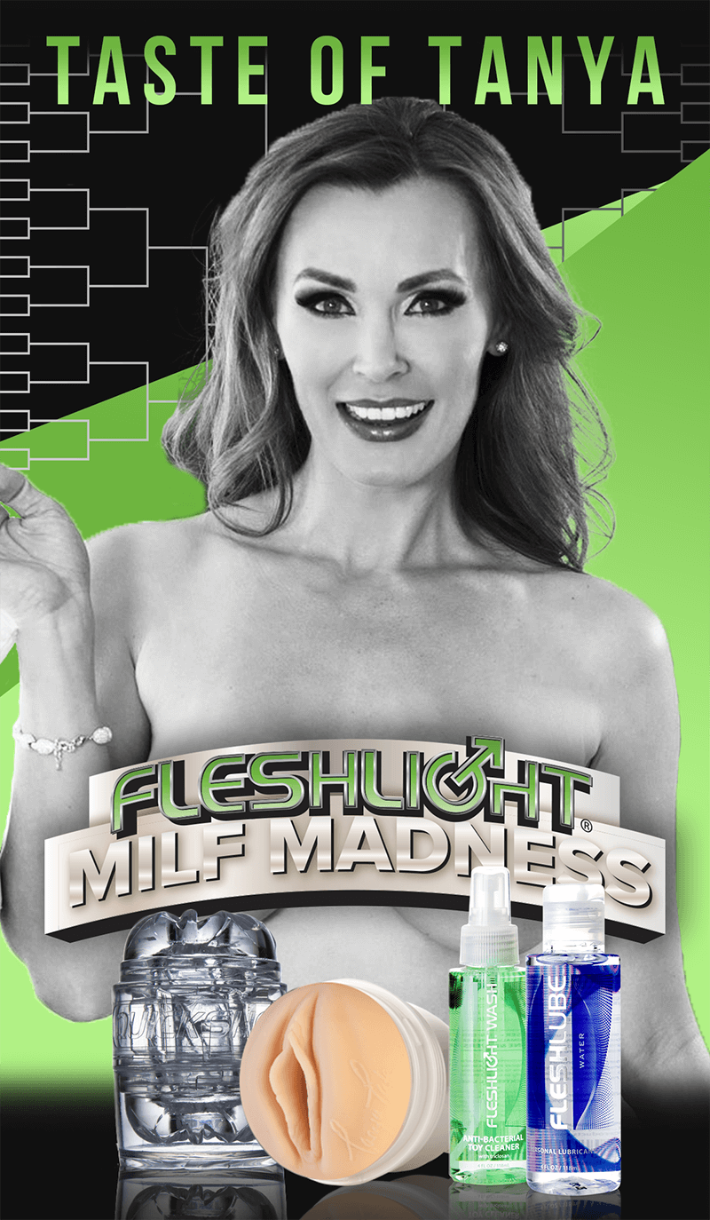 Fleshlight Taste of Tanya Pack