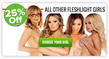 All Other Fleshlight Girls